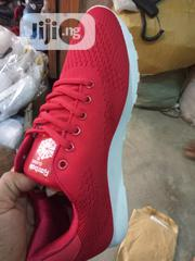 Unisex Reebok Sneaker Red | Shoes for sale in Lagos State