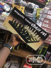 Tournament Chess Board   Books & Games for sale in Lagos State, Magodo