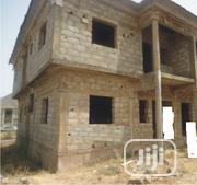 3 Bedroom Semi-detach Duplex Carcass | Houses & Apartments For Sale for sale in Abuja (FCT) State, Gaduwa