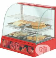 2ft Red Snacks Warmer   Restaurant & Catering Equipment for sale in Abuja (FCT) State, Asokoro