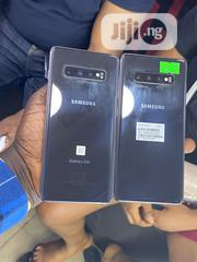 Samsung Galaxy S10 Plus 128 GB White   Mobile Phones for sale in Lagos State, Lagos Island