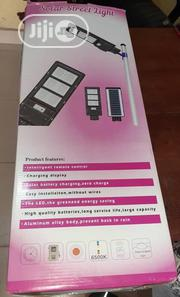 Solar Street Light 120w | Solar Energy for sale in Lagos State, Ojo