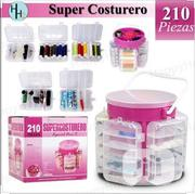 Sewing Kits 210pcs | Home Accessories for sale in Lagos State, Lagos Island