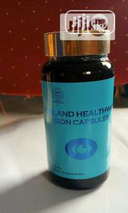 Glaucoma Is Dead Vision Vitale Capsules | Vitamins & Supplements for sale in Lagos State