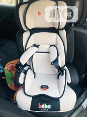 Car Seat (Can Be Used Till 7years)   Children's Gear & Safety for sale in Lagos State, Ojodu