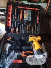 Electrical Toolbox With Battery Drill | Electrical Tools for sale in Lagos State, Ikeja