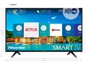 Hisense Smark 4K TV 55"