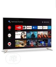 "Polystar 32"" Smart Android Television PV-GLJP32SM6100 