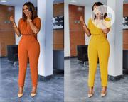 Female Jumpsuit | Clothing for sale in Lagos State, Ikeja