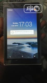 Tecno DroidPad 7C Pro 16 GB Gray | Tablets for sale in Lagos State, Ikeja