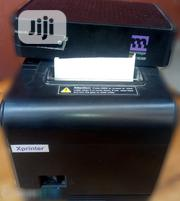 Thermal Receipt Printer. | Printers & Scanners for sale in Rivers State, Port-Harcourt