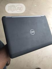 Laptop Dell Latitude 12 E7270 8GB Intel Core I7 SSD 256GB | Laptops & Computers for sale in Lagos State, Ikeja