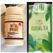 Cleanse Your System With Norland Gi Vitale and Kuding Tea | Vitamins & Supplements for sale in Lagos State, Ojodu