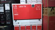 LG Led TV 26 Inches   TV & DVD Equipment for sale in Lagos State, Ojo