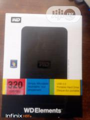 WD 320gb Hard Drive | Computer Hardware for sale in Lagos State, Ikeja