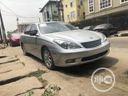 Lexus ES 2002 300 Silver   Cars for sale in Lagos State, Yaba