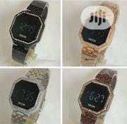 Nixon Led Digital Fashion Wrist Watches | Watches for sale in Lagos State, Lagos Island