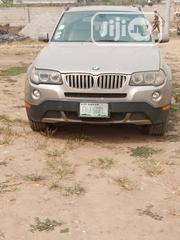 BMW X3 2007 Gold | Cars for sale in Rivers State, Port-Harcourt