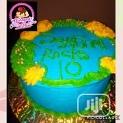 Buttercream Cake For A Boy | Meals & Drinks for sale in Lagos State, Ifako-Ijaiye