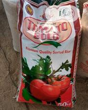 50kg Stone Free Rice | Meals & Drinks for sale in Lagos State, Ojo