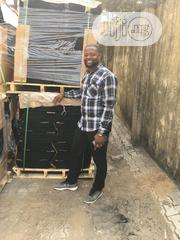 Charcoal Black Shingle 3Q Roofing Sheet In Nigeria | Building Materials for sale in Lagos State, Ajah