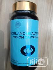 The New Norland Vision Capsules for Eye Treatment | Vitamins & Supplements for sale in Osun State, Boluwaduro