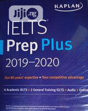Kaplan Ielts Prep PLUS | Books & Games for sale in Lagos State, Surulere