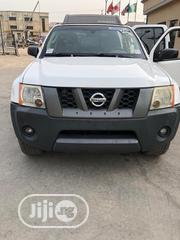 Nissan Xterra 2005 Automatic White | Cars for sale in Lagos State, Lekki Phase 2