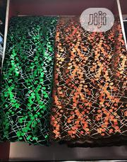 Quality Fabrics Lace, Sequence Velvetine | Clothing for sale in Lagos State, Ojo