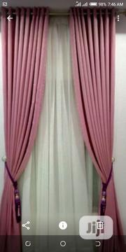 Unique and Elegant Curtain   Home Accessories for sale in Lagos State, Surulere