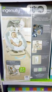 Ingenuity Inlighten Cradling Swing And Rocker | Children's Gear & Safety for sale in Lagos State, Surulere