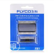 Flyco Shaver Replacement Razor Blade For Fb1 Fs625.   Bath & Body for sale in Lagos State, Ikeja