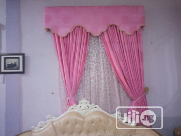 Royal Board Curtain and Blinds
