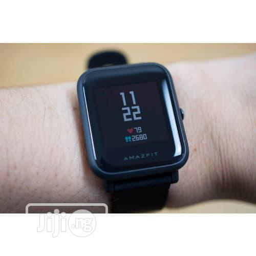 Xiaomi Amazfit Bip Lite Smart Watch.