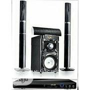 Original Jiepak C2 Home Theater System + DVD Player | Audio & Music Equipment for sale in Lagos State