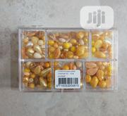 Yellow Bohemian Glass Beads   Arts & Crafts for sale in Lagos State, Surulere