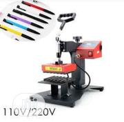 New 6 In 1 Heat Teansfer For All Types Of Biro | Printing Equipment for sale in Lagos State, Lagos Island