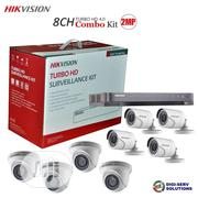 8ch Hik Combo Kit F1 | Security & Surveillance for sale in Lagos State, Ikeja
