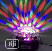 7D Cloub Light With Sound | Stage Lighting & Effects for sale in Lagos State, Ojo