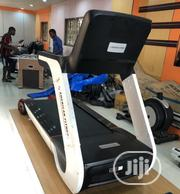 Qualitu American Fitness Commercial Treadmill | Sports Equipment for sale in Abuja (FCT) State, Central Business Dis