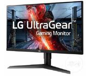 LG 27GL63T-B.AUS 27-inch Ultrageartm Full HD IPS Gaming Monitor | Computer Monitors for sale in Lagos State, Ikeja