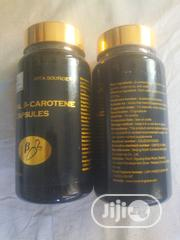 Natural B-Caroten Capsule(Fertility Booster and Anti Aging) | Vitamins & Supplements for sale in Ebonyi State, Abakaliki