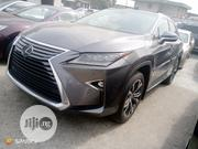 Lexus RX 2019 350 FWD Gray | Cars for sale in Lagos State