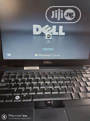 Laptop Dell Latitude E6400 2GB Intel Core 2 Duo HDD 160GB   Laptops & Computers for sale in Lagos State, Ikeja