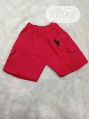 Cotton Shorts | Clothing for sale in Abuja (FCT) State, Central Business Dis