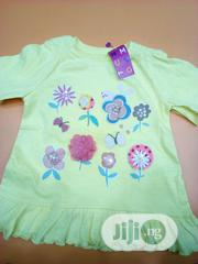 Girls Designed Blouses And Tops | Children's Clothing for sale in Lagos State, Lagos Island