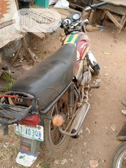 Jincheng 2000 Red | Motorcycles & Scooters for sale in Osun State, Ife
