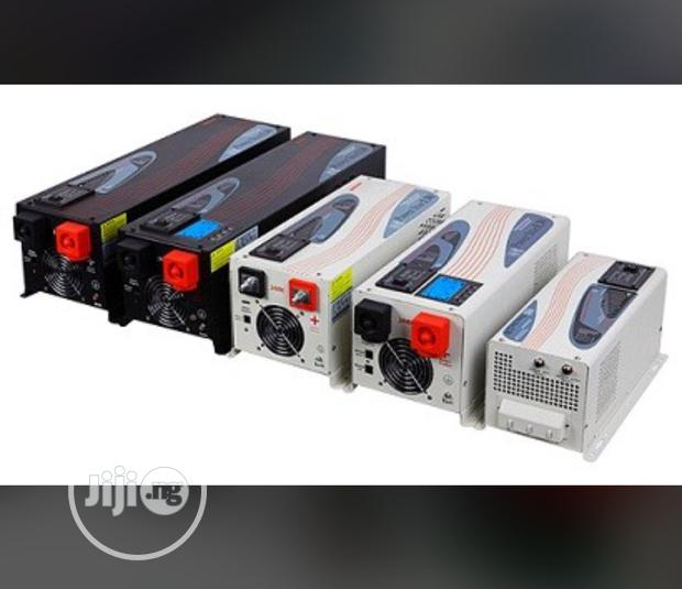 All Size Of Power Star Inverter With Warranty