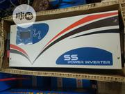 5kva 48v SS Power Inverter With Warranty | Electrical Equipment for sale in Lagos State, Ojo