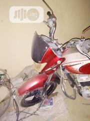 Lifan 2009 Red   Motorcycles & Scooters for sale in Abuja (FCT) State, Lugbe District